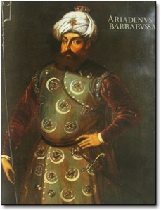 Pirate King Barbarossa (Redbeard)